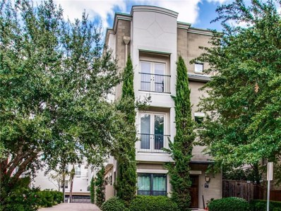 4106 Holland Avenue UNIT D, Dallas, TX 75219 - MLS#: 13949727