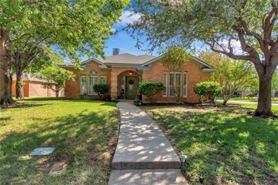 1913 Hidden Trail Drive, Lewisville, TX 75067 - MLS#: 13949757