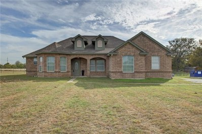 6950 Veal Station Road, Weatherford, TX 76085 - #: 13949768
