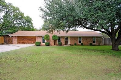 108 Hickory Lane, Hickory Creek, TX 75065 - MLS#: 13949782