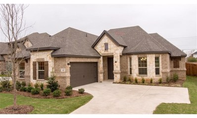 116 Basswood Drive, Red Oak, TX 75154 - MLS#: 13949787