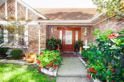 9707 Burney Drive, Dallas, TX 75243 - MLS#: 13949832