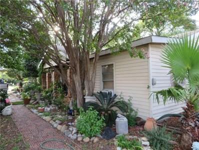 1709 Rowlett Road, Garland, TX 75043 - MLS#: 13949866