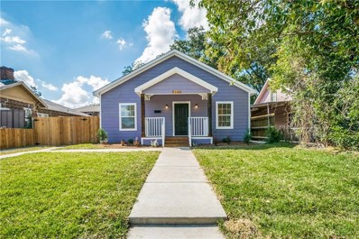 1731 Seevers Avenue, Dallas, TX 75216 - MLS#: 13949880