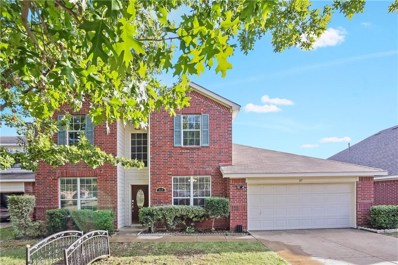 317 Stormydale Lane, Fort Worth, TX 76140 - MLS#: 13949888