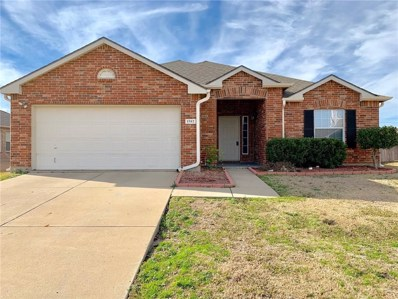 1502 Abbeville Drive, Wylie, TX 75098 - #: 13949895