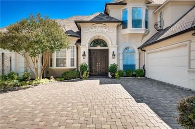 4801 Lakeshore Court, Colleyville, TX 76034 - MLS#: 13949898