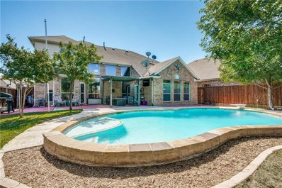 4169 Drexmore Road, Fort Worth, TX 76244 - #: 13949899