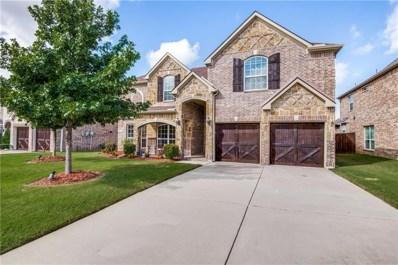 13931 Port Edwards Lane, Frisco, TX 75033 - MLS#: 13949953