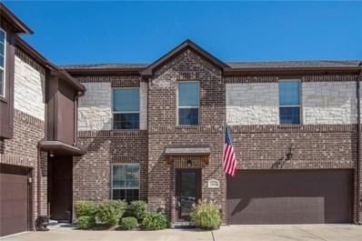 2968 Italia Lane, Grand Prairie, TX 75052 - MLS#: 13949955