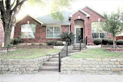 1801 Hollow Creek Court, Garland, TX 75040 - MLS#: 13949982