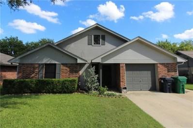 1810 Shawnee Street, Denton, TX 76209 - #: 13950124