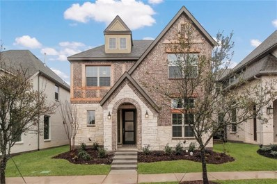 7012 Royal View Drive, McKinney, TX 75070 - #: 13950233