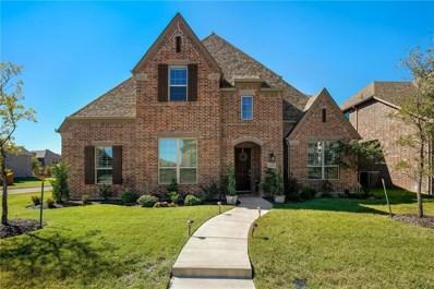 7801 Driftwood Drive, Sachse, TX 75048 - MLS#: 13950235