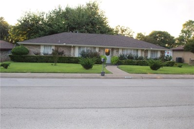 1113 Shadywood Lane, DeSoto, TX 75115 - MLS#: 13950239