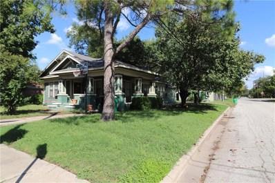 724 S Morris Street S, Gainesville, TX 76240 - MLS#: 13950243