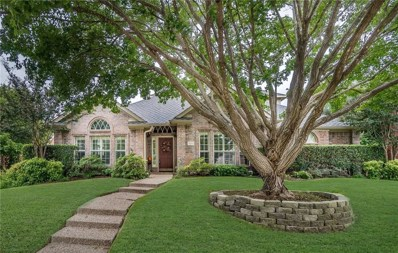 7633 Hove Court, Plano, TX 75025 - MLS#: 13950264