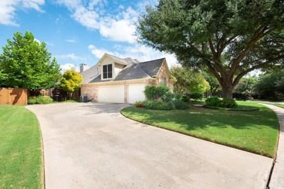 514 Glen Rose Drive, Allen, TX 75013 - MLS#: 13950269