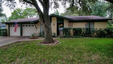 408 Glenn Drive, Hurst, TX 76053 - MLS#: 13950274