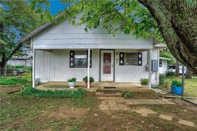 524 W Hughes Street W, Collinsville, TX 76233 - #: 13950322