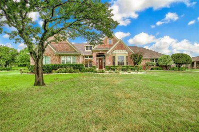 309 E Carruth Lane, Double Oak, TX 75077 - MLS#: 13950348
