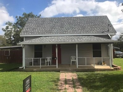 491 N Floral Street, Stephenville, TX 76401 - MLS#: 13950355