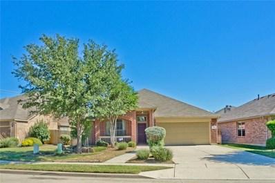 708 Saddleway Drive, Fort Worth, TX 76179 - MLS#: 13950359