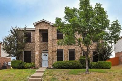 733 Twin Creek Drive, DeSoto, TX 75115 - #: 13950382