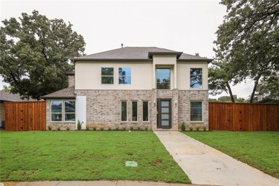 729 Red Wing Drive, Lewisville, TX 75067 - MLS#: 13950398