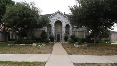 516 Edgeview Drive, Grand Prairie, TX 75052 - MLS#: 13950404