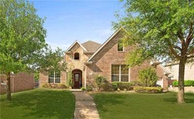 1141 Amistad Drive, Prosper, TX 75078 - MLS#: 13950478
