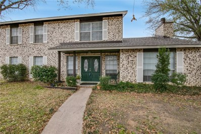 6201 Sierra Court, Arlington, TX 76016 - MLS#: 13950479
