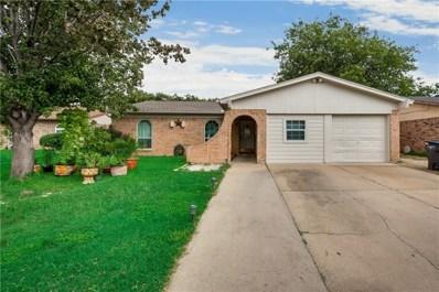 7313 Darien Street, Fort Worth, TX 76140 - MLS#: 13950498
