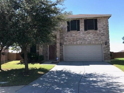 648 Brookbank Drive, Crowley, TX 76036 - MLS#: 13950513