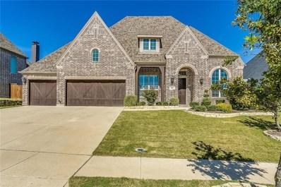 916 Fairway Ranch Parkway, Roanoke, TX 76262 - #: 13950547