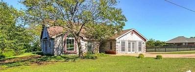 104 Knob Hill Drive, Granbury, TX 76048 - MLS#: 13950582