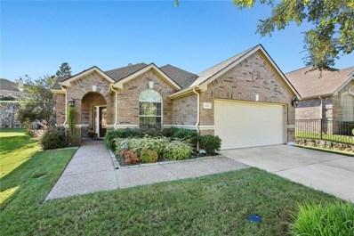 823 Mustang Drive, Fairview, TX 75069 - #: 13950592