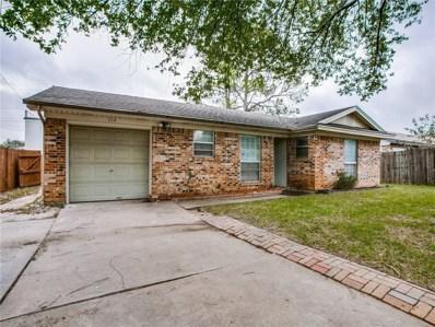 118 Bluebird Circle, Denton, TX 76209 - #: 13950600