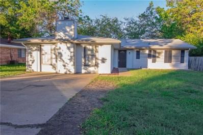 1609 Leon Street, Kaufman, TX 75142 - MLS#: 13950653