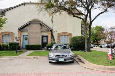 611 Oriole Boulevard UNIT 2101, Duncanville, TX 75116 - MLS#: 13950700