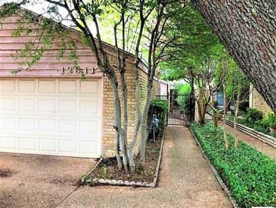12611 Montfort Drive, Dallas, TX 75230 - MLS#: 13950701