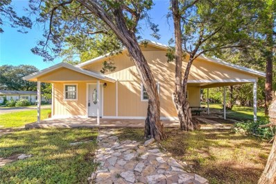 1218 Scenic Drive, Granbury, TX 76048 - MLS#: 13950704