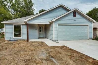 1325 Blodgett Avenue, Fort Worth, TX 76115 - MLS#: 13950773
