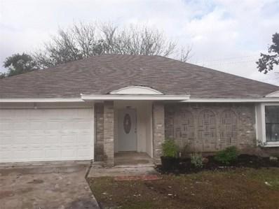 521 Crane Circle, DeSoto, TX 75115 - MLS#: 13950780