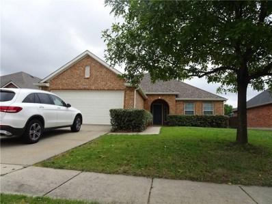 2641 Elderberry Lane, Little Elm, TX 75068 - MLS#: 13950806