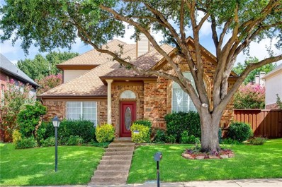 18408 Woodpond Place, Dallas, TX 75252 - MLS#: 13950880