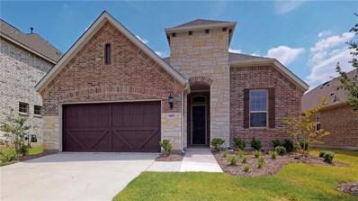 5613 Meritage Street, McKinney, TX 75070 - #: 13950982