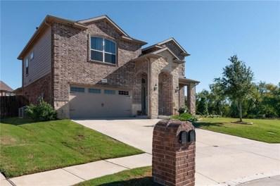 10400 Misty Redwood Trail, Fort Worth, TX 76177 - MLS#: 13951034