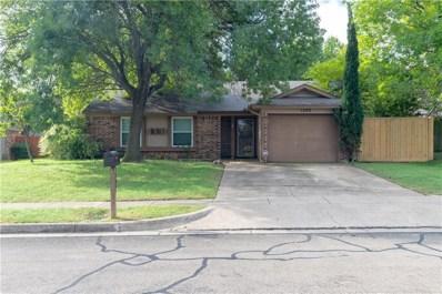 1502 Legget Street, Arlington, TX 76018 - MLS#: 13951056