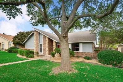 625 Granada Drive, Garland, TX 75043 - MLS#: 13951110